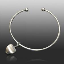 Infinity Cremation Bracelet
