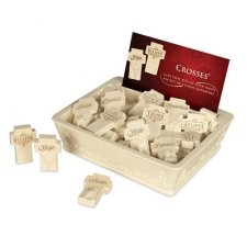 Inspiration Comfort Cross Keepsake Set