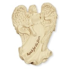 Inspiration Magnet Mini Angel Keepsake