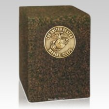 Integrity Marines Military Urn