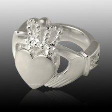 Irish Cremation Ring III