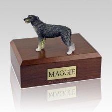 Irish Wolfhound X Large Dog Urn