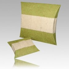Green Journey Biodegradable Urns