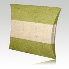 Green Journey Keepsake Cremation Urn