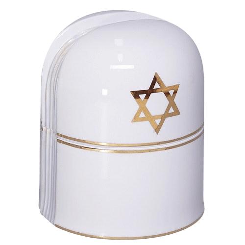 Judaism Religious Cremation Urn