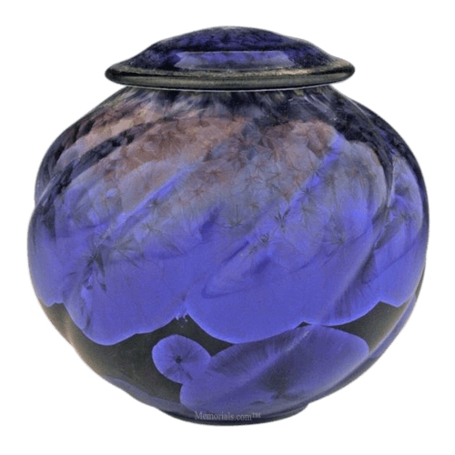 June Pet Porcelain Cremation Urn