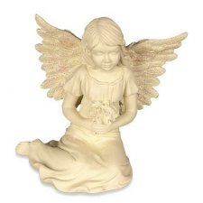 June Mini Angel keepsake