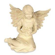 June Mini Angel keepsake