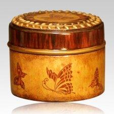 Eos Keepsake Box