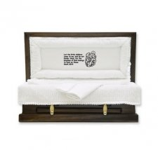Kingdom Child Caskets