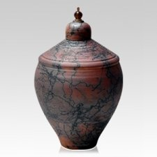Kingdom Cremation Urn