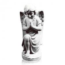 Kneeling Angel Marble Statues