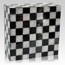 Knight Marble Cremation Urns
