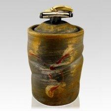 Kuli Cremation Urn
