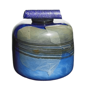 La Jolla Beach Cremation Urn