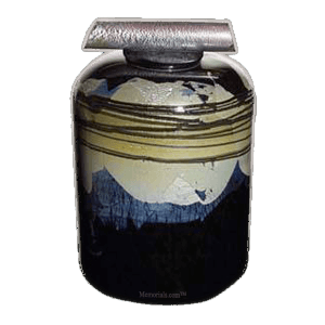 La Jolla Peak Companion Urn