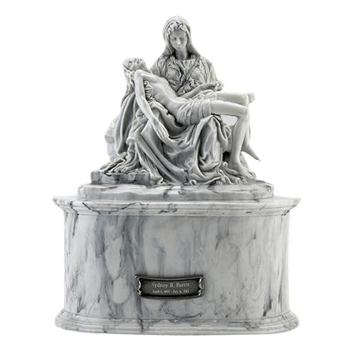 La Pieta Cremation Urn
