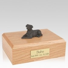 Labrador Chocolate Dog Urns