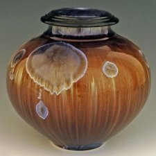 Laguna Art Cremation Urn