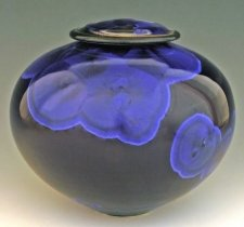 Land & Sea Art Cremation Urn