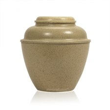 Large Biodegradable Pet Cremation Urn