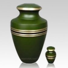 Laurel Cremation Urns