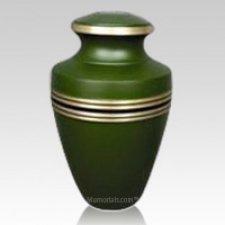 Laurel Cremation Urn