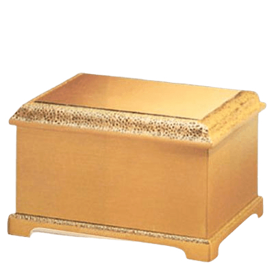 Laurel Companion Cremation Urn for Two