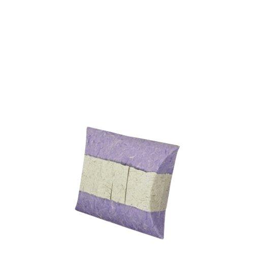 Lavender Journey Small Biodegradable Urn