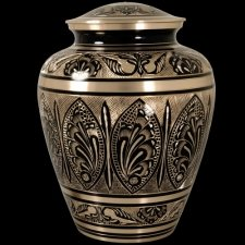 Lavish Cremation Urn