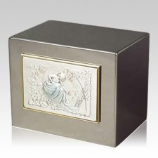 Le Mademoiselle Cremation Urn