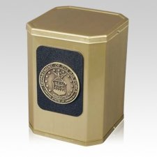Legacy Air Force Cremation Urn