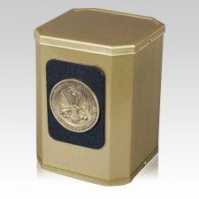 Legacy Army Cremation Urn
