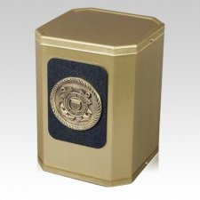 Legacy Coast Guard Cremation Urn