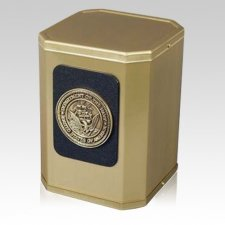Legacy Navy Cremation Urn