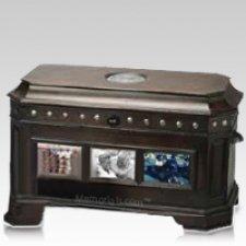 Lexington Memento Box
