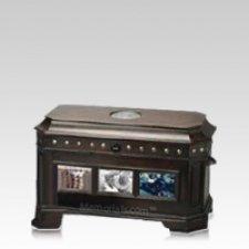 Lexington Small Memento Box