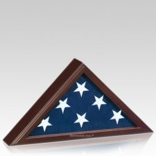 Liberty Flag Display Case