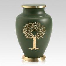 Life Tree Cremation Urn