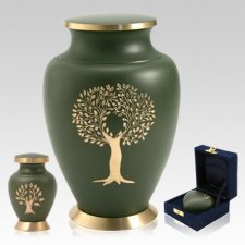Life Tree Cremation Urns