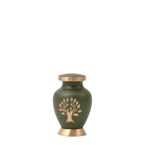 Life Tree Keepsake Cremation Urn