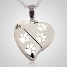 Light Paws Pet Keepsake Jewelry