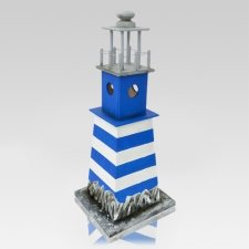 Lighthouse Funeral Urn