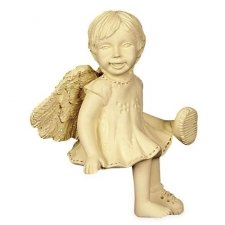 Little Toes Mini Angel Keepsakes