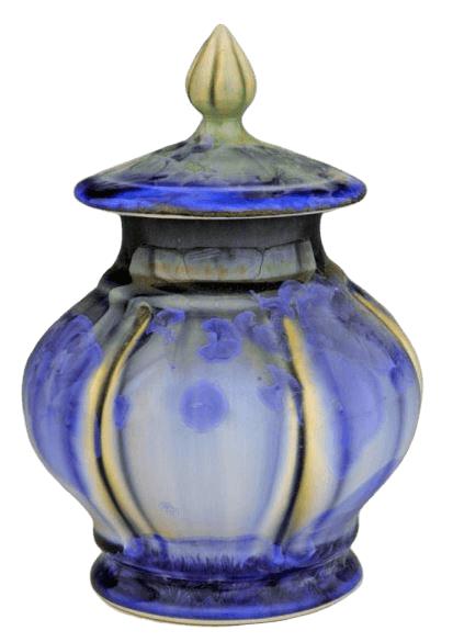 Tranquil Keepsake Cremation Urn