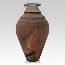 Lost Empire Cremation Urn