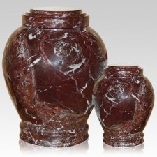 Love Marble Cremation Urns