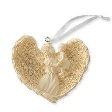 Love Angel Keepsake Ornament
