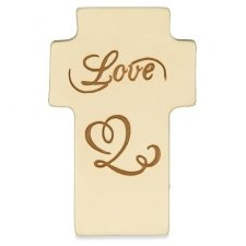Love Comfort Cross Keepsakes