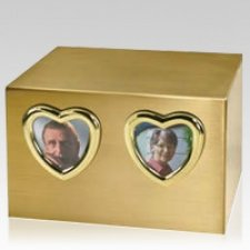 Love Companion Cremation Urn
